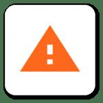 icon Warnmeldungen