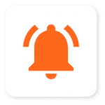 icon alarm