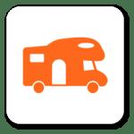 icon caravan