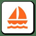 icon Segelschiff