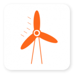 icon Windgenerator