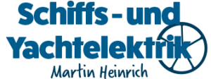 Logo Schiffs- und Yachtelektrik Berlin