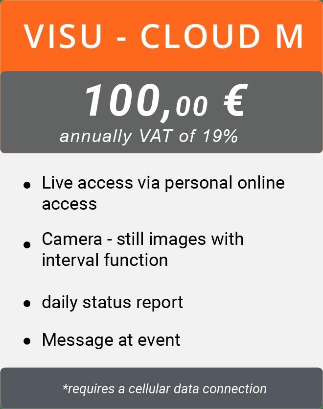 picture of Visu-Cloud M pricing