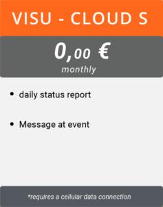 picture of Visu-Cloud S pricing